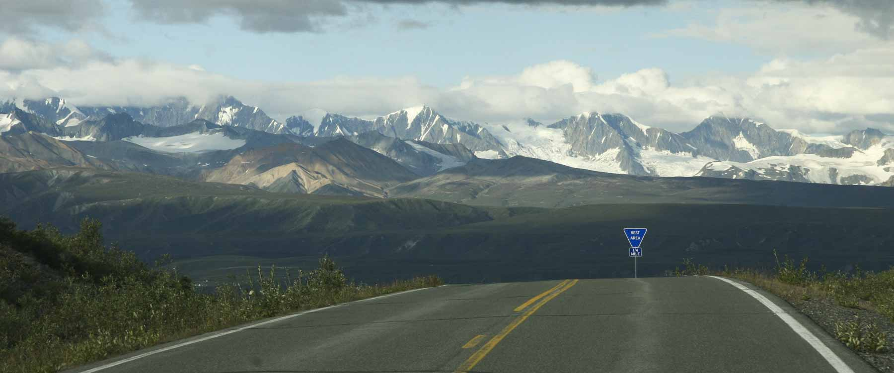Alaska Yukon Explorer Tour
