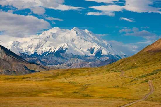 Alaska's Yukon & Mount Denali